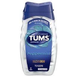 12 Bulk Tums 12 Chewable Tablet Peppermint