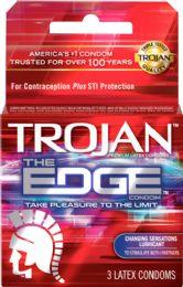 12 Bulk Trojan 3's The Edge