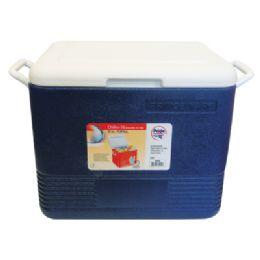 Bulk Insulated Cooler 7.4 Gallon