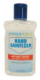 12 Bulk Pharmacy Best Hand Sanitizer 8 Ounce