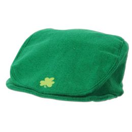 12 Bulk St Pat's Cap one size fits most
