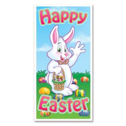12 Bulk Easter Door Cover indoor & outdoor use