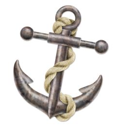 12 Bulk Jointed Anchor