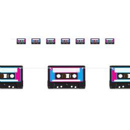 12 Bulk Cassette Tape Streamer assembly required