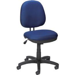 Bulk Lorell Contoured Back Task Chair