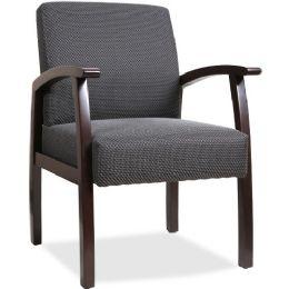 Bulk Lorell Deluxe Guest Chair