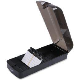 Bulk Lorell Desktop Rotary Card File