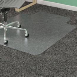 Bulk Lorell Diamond AntI-Static Chair Mat