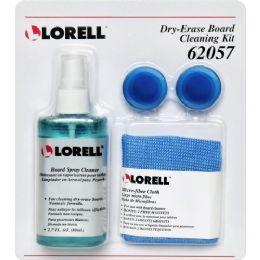 Bulk Lorell DrY-Erase Board Cleaning Kit