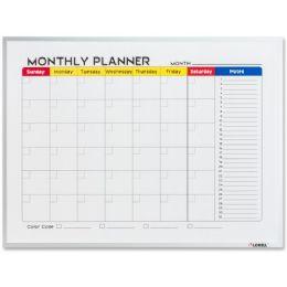 Bulk Lorell DrY-Erase Magnetic Planner Board