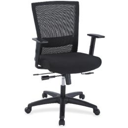 Bulk Lorell Ergonomic HigH-Back Mesh Chair