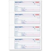 Bulk Tops Money/rent Receipt Book