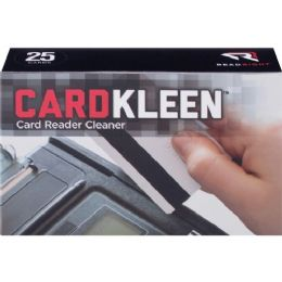 Bulk Read Right Cleaning Card