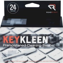 Bulk Read Right Keykeleen Cleaning Swab