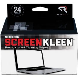 Bulk Read Right Notebook Screen Cleaning Pad