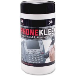 Bulk Read Right Phonekleen Cleaning Wipes