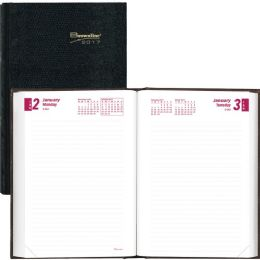 31 Bulk Rediform 12-Month Dated Untimed Daily Planner