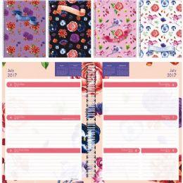 25 Bulk Rediform Blossom Weekly Academic Planner