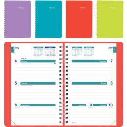 78 Bulk Rediform Brownline Weekly Academic Planner