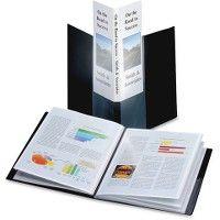 12 Bulk Cardinal Spinevue Showfile Presentation Book
