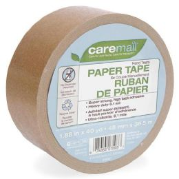 72 Bulk Caremail High Performance Packaging Tape