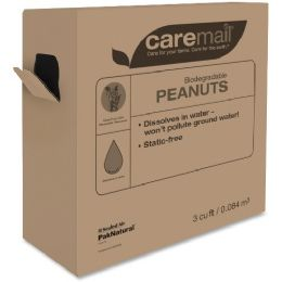 11 Bulk Caremail Peanuts With Dispenser Box
