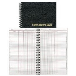 Bulk Rediform Class Record Book
