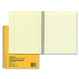 Bulk Rediform College Ruled Brown Board Cvr Notebook