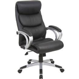 Bulk Lorell Executive HigH-Back Chair