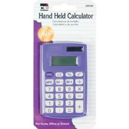 Bulk Cli 8-Digit Hand Held Calculator