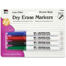 Bulk Cli Low Odor Dry Erase Markers