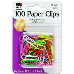 1500 Bulk Cli No. 1 Paper Clip