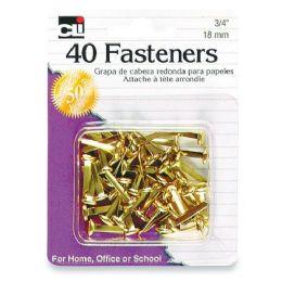 1476 Bulk Cli Round Head Paper Fastener