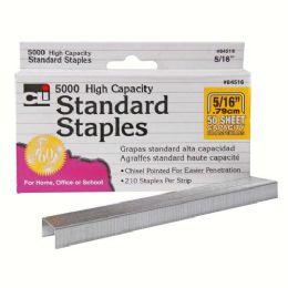 560 Bulk Cli Standard ChiseL-Point Staple