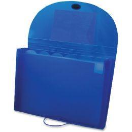 Bulk C-Line 7-Pocket Specialty Expanding Files