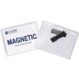 Bulk C-Line 92943 Media Holder Kit