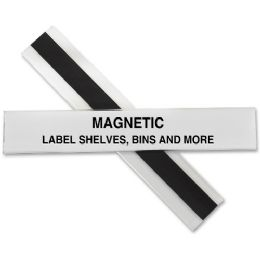 Bulk C-Line HoL-Dex Magnetic Shelf/bin Label Holders