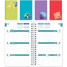 78 Bulk Rediform Geo Design Weekly Academic Planner