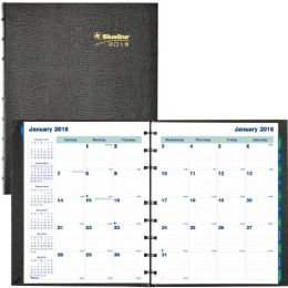 34 Bulk Rediform Miraclebind Coilpro 17 Month Planner