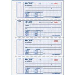 Bulk Rediform Money Receipt Book