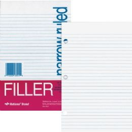 Bulk Rediform National Standard Filler Paper