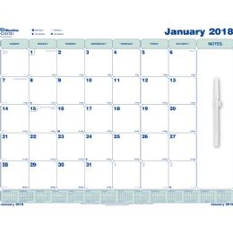 26 Bulk Rediform Static Cling Monthly Wall Calendar