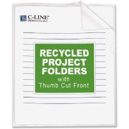 Bulk C-Line Project Folder