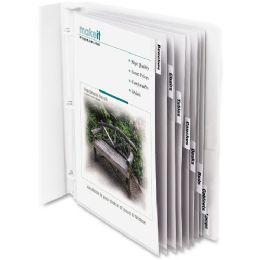 Bulk C-Line Top Loading Sheet Protector