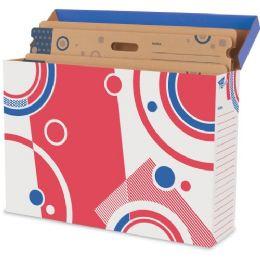 Bulk Trend Bulletin Board Storage Box