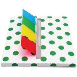 84 Bulk RedI-Tag Designer Flag Desk Dispenser