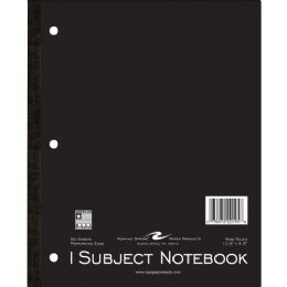 Bulk Roaring Spring 1-Subject Tapebound Notebook