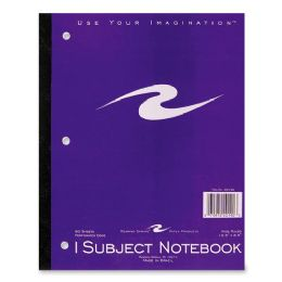 24 Bulk Roaring Spring 1-Subject Tapebound Notebook