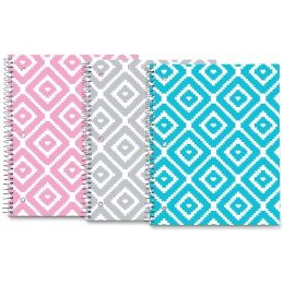 Bulk Roaring Spring Modern Jen Design 1-Subj Notebook