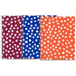 Bulk Roaring Spring Modern Jen Dots Design Notebook
